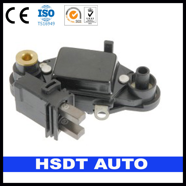 M537 VALEO auto spare parts alternator voltage regulator