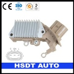 IN447HD DENSO auto spare parts alternator voltage regulator