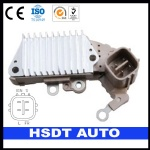 IN289 DENSO auto spare parts alternator voltage regulator