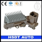 IN260 DENSO auto spare parts alternator voltage regulator