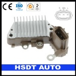 IN259 DENSO auto spare parts alternator voltage regulator