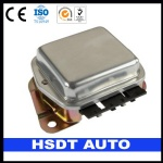 F540XHD FORD auto spare parts alternator voltage regulator
