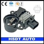 F606 FORD auto spare parts alternator voltage regulator