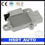 F797 FORD auto spare parts alternator voltage regulator