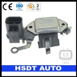 IH205 HITACHI auto spare parts alternator voltage regulator