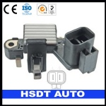IH237 HITACHI auto spare parts alternator voltage regulator