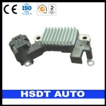 IH711 HITACHI auto spare parts alternator voltage regulator
