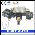 IH744 HITACHI auto spare parts alternator voltage regulator