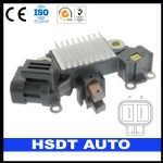 IH758 HITACHI auto spare parts alternator voltage regulator