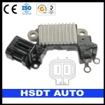 IH765 HITACHI auto spare parts alternator voltage regulator