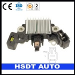 IH784 HITACHI auto spare parts alternator voltage regulator