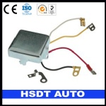 IL215 LUCAS auto alternator voltage regulator