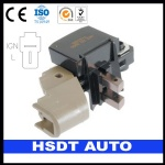 IM212 MITSUBISHI auto spare parts car alternator voltage regulator