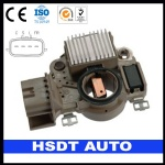 IM341 MITSUBISHI auto spare parts car alternator voltage regulator