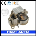 IM831 MITSUBISHI auto spare parts car alternator voltage regulator