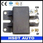 ID4010 VALEO auto spare parts alternator voltage regulator FOR Ducellier, Paris Rhone, SEV, Valeo ER/EF Alternators