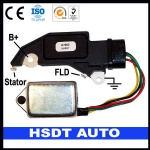 D7050 DELCO auto spare parts alternator voltage regulator