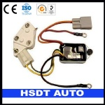 D7044 DELCO auto spare parts alternator voltage regulator