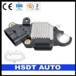D203XHD DELCO auto spare parts alternator voltage regulator Delco 10454656, 10484046, 19060146