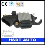 D198XHD DELCO auto spare parts alternator voltage regulator Delco 10483777, 10453673