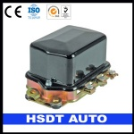 81-1921 DELCO auto spare parts alternator voltage regulator Delco 1118208, 1118215, 1118230, 1118234, 1118253, 1118271, 1118303