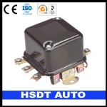 81-1914 DELCO auto spare parts alternator voltage regulator for Delco Generators