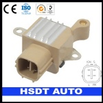 IN6300 DENSO auto spare parts alternator voltage regulator